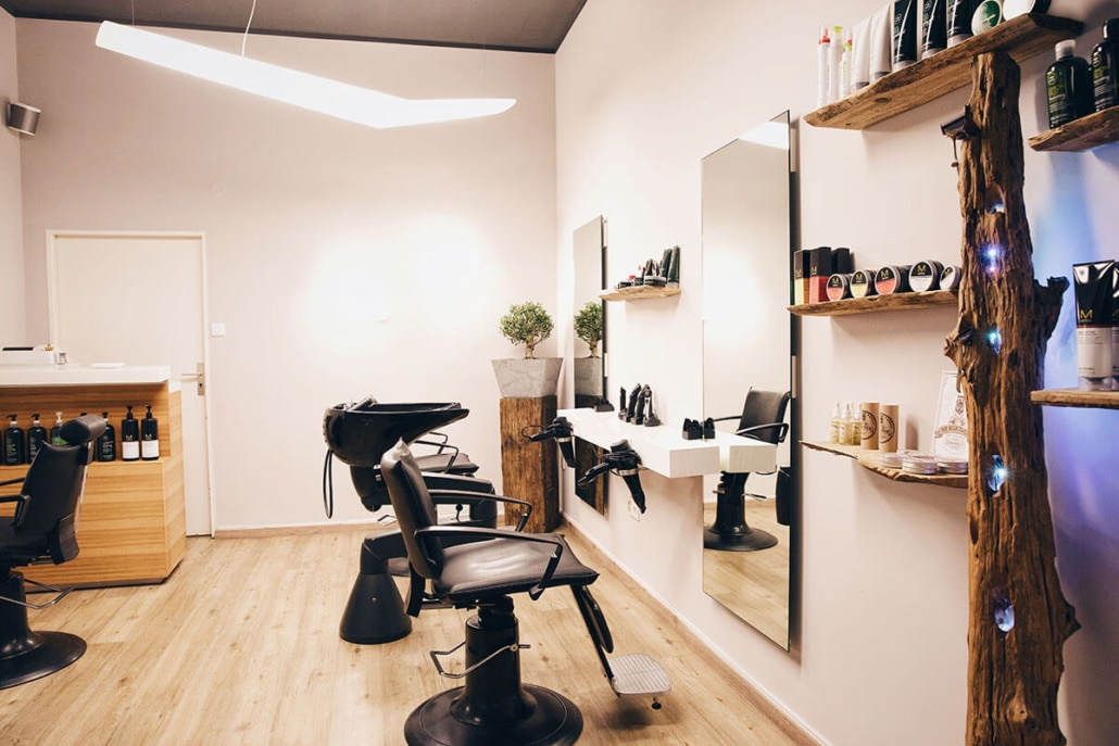 Friseur Frankfurt